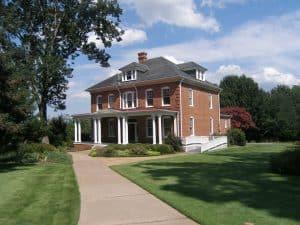 Historic Borden Building Raleigh Parks